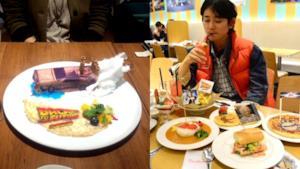 I ristoranti di Ritorno al Futuro sono il 2015 che volevamo!