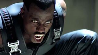 Il nuovo film di Blade pensa a una protagonista femminile (sì, hai letto bene)