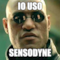 io uso  sensodyne