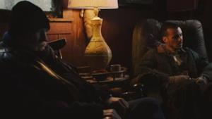 Una scena tratta dal cortometraggio