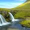 Un'immagine caratteristica dell'Islanda