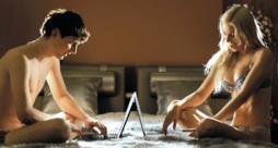 Due amanti virtuali (e non solo)