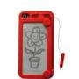 Smartphone lavagna disegno