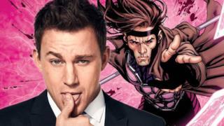 Channing Tatum sarà Gambit