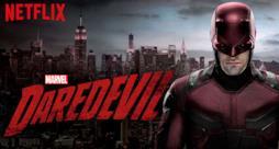 Il costume di Daredevil nella seconda stagione