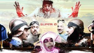 I Super G si levano la maschera al Comicon Cosplay Challenge