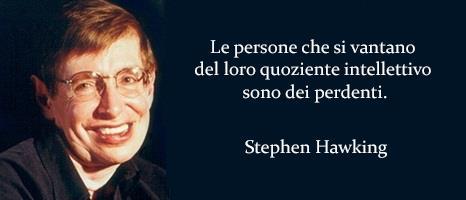 Stephen Hawking che sorride - Le frasi più famose di Stephen Hawking da condividere