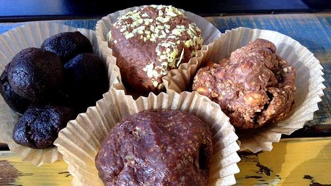 Le 4 cacche di cioccolato servite a Disney World