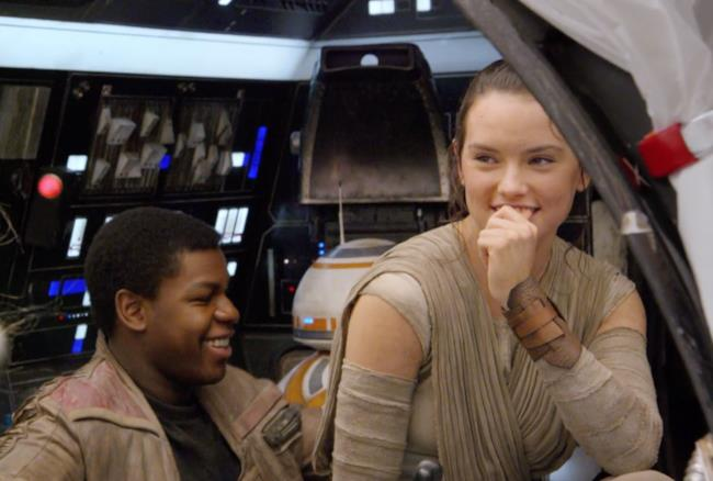 Immagine da Star Wars: Il Risveglio della Forza