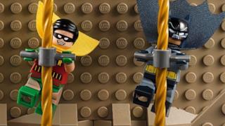 LEGO ha realizzato la collezione dei personaggi di Batman