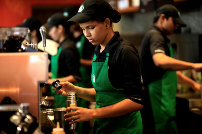Il primo punto vendita italiano di Starbucks potrebbe aprire a Milano nel 2016