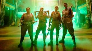 Su Youtube il primo trailer del reboot di Ghostbusters ottiene il maggior numero di pollici in giù