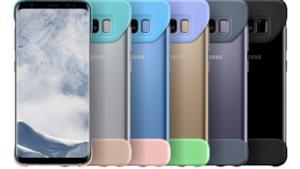 le 2Piece Cover per il Samsung S8