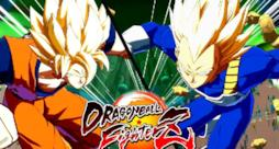 Goku e Vegeta nel gioco