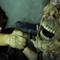 Maggie in un banner promozionale di The Walking Dead