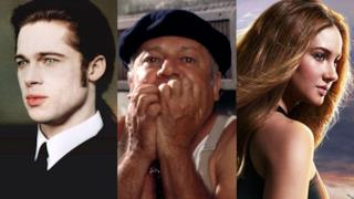 Intervista Col Vampiro, Fantozzi e Divergent sono in TV