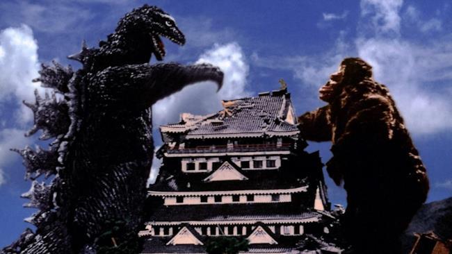 Godzilla Vs. Kong, nel 2020 la conclusione della trilogia