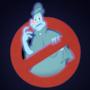 Il logo dei Ghostbusters reimmaginato da Dan Schoening