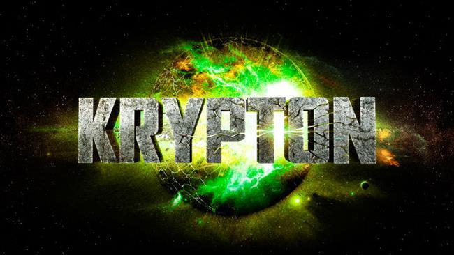 Krypton prequel televisivo all'Uomo d'Acciaio