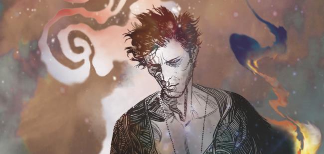 Lo sviluppo del film di Sandman è lento ma procede