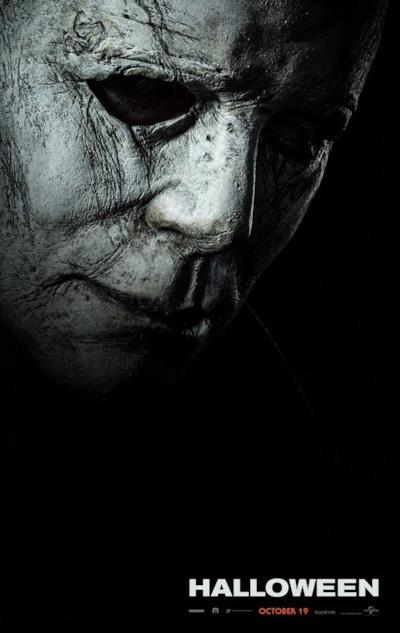 Michael Myers nel primo teaser poster