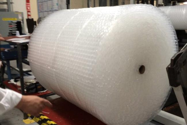 La iBubble Wrap non potrà essere scoppiata