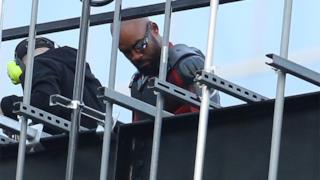 Will Smith, il Deadshot di Suicide Squad