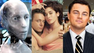 Stasera in TV ci sono Io Robot, The Wolf of Wall Street e Masters of Sex!