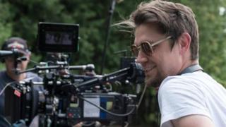Il regista argentino Andy Muschietti