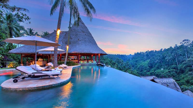 Una foto di Bali