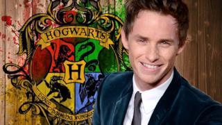 Eddie Redmayne farà parte del mondi di J. K. Rowling