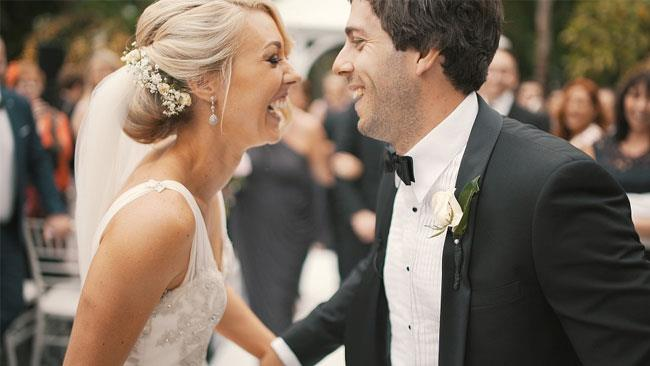 Favoloso Scherzi da matrimonio, ecco i più divertenti LE47