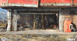Fallout 4 arriverà su Xbox One, PS4 e PC: ecco il primo video ufficiale