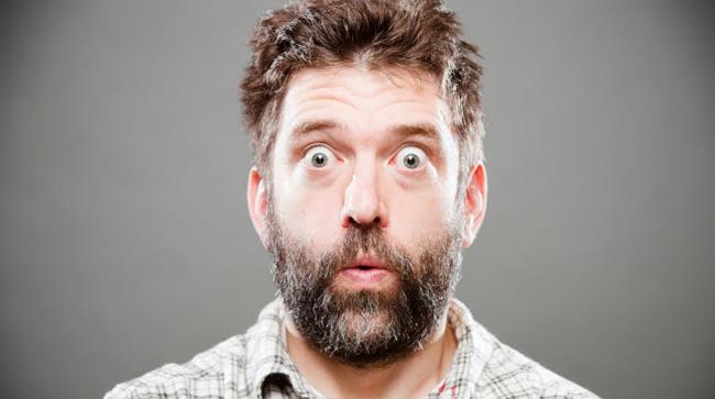 Uomo turbato per aver perso il pene