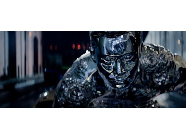 Il nuovo modello di Terminator in Genisys