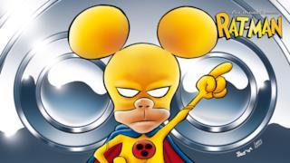 Rat-Man ultimo numero