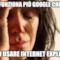 Non funziona più google chrome Devo usare internet explorer