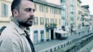 Chef Rubio a Milano per Unti e Bisunti 2