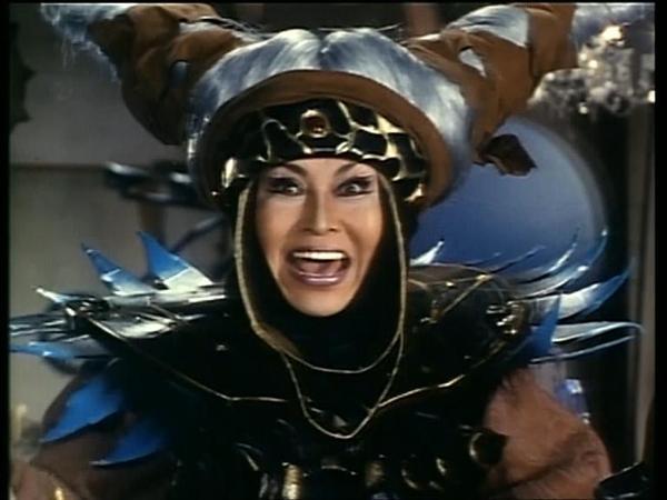 Rita Repulsa sarà il cattivo del film dei Power Rangers