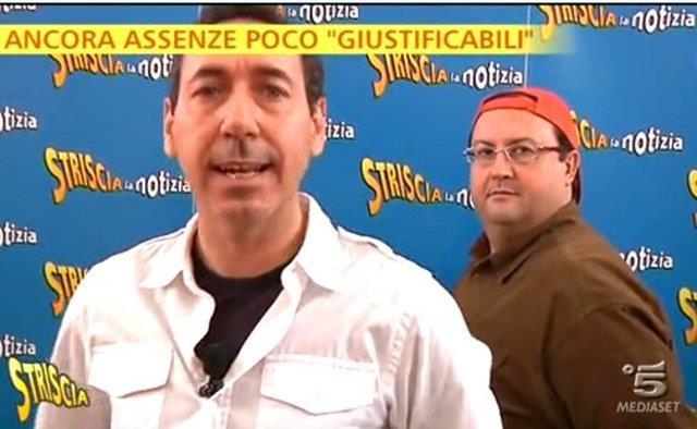 Fabio e Mingo sono stati sospesi da Striscia la Notizia