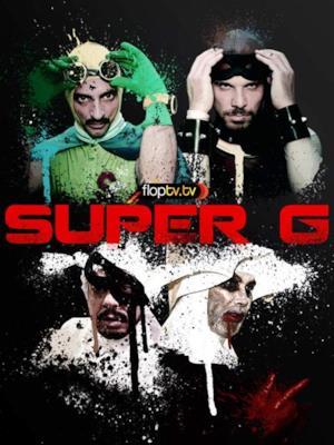 Super G - Stagione 1