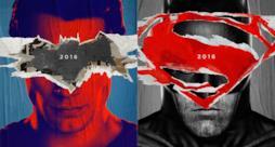 Batman e Superman nei character poster di Dawn of Justice