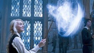 J.K. Rowling inaugura il nuovo Pottermore e annuncia l'arrivo del Patronus Test!