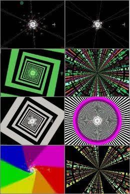 Alcune immagini ipotetiche di Polybius
