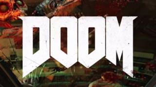 Il nuovo videogioco di Doom arriva a primavera 2016