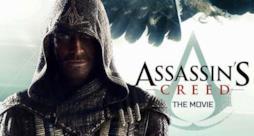 L'assassino Aguilar nel film di Assassin's Creed