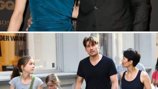 Jaime Lannister con la sua famiglia