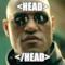 <head> </head>