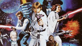 I protagonisti di Star Wars abitano una nuova cronologia di eventi