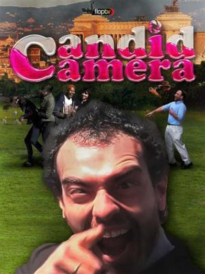 Candid Camera - Stagione 1
